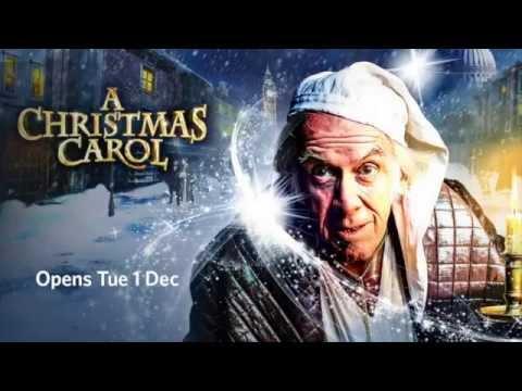 a christmas carol meet the cast - Disneys A Christmas Carol Cast