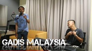 GADIS MALAYSIA || DANGDUT (COVER) - UDA FAJAR OFFICIAL