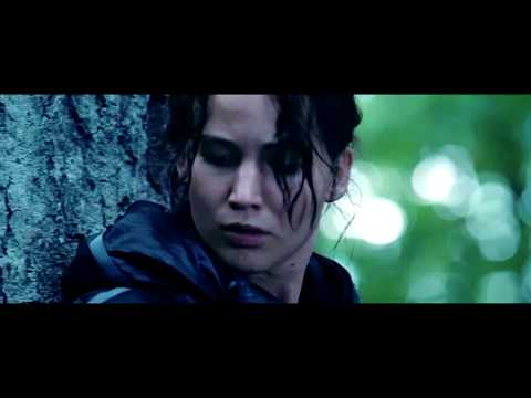 The Broken Heart Is Blind | The Hunger Games