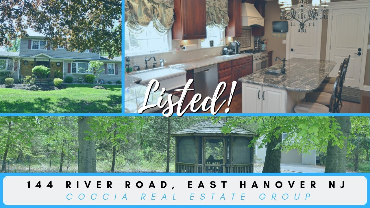 144 River Road | Homes for Sale East Hanover, NJ