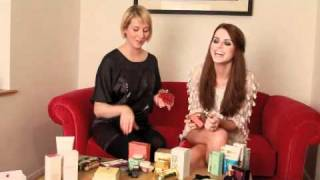 The Sugahfix gals talk sexy scents and perfect perfumes Thumbnail