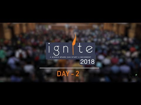 Fresher (2) Kctian | Ignite 2018 | Day 2 | Nigal | KCT