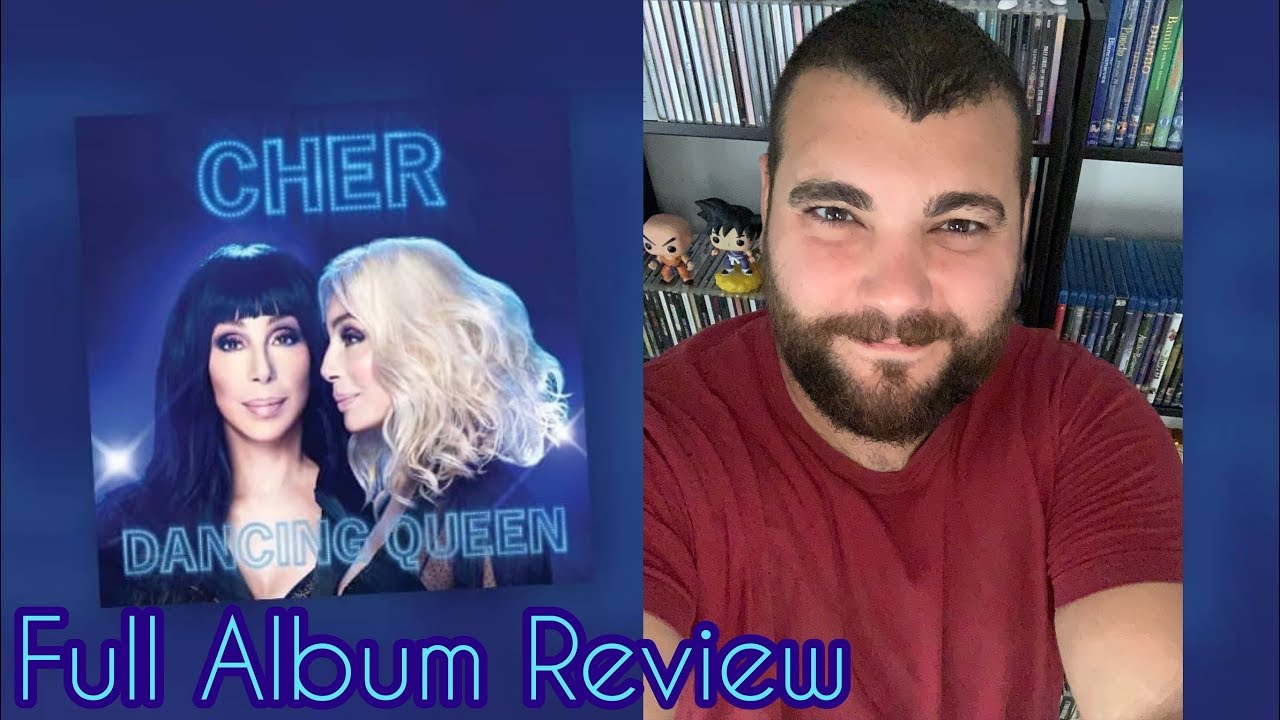 Review Cher Dancing Queen Full Album Review Universojs Youtube