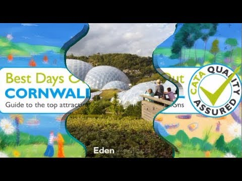 The Best Winter Days Out In Cornwall New Year 2018