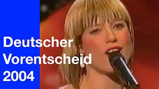 MIA. - Hungriges Herz (2004) - Deutscher Vorentscheid - Eurovision Song Contest