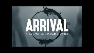 Max Ritcher | Arrival Soundtrack | On the Nature of Daylight