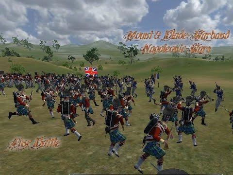 Napoleonic Wars - Line Battle #16 31.08.14