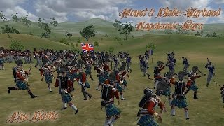 Napoleonic Wars - Line Battle #16 31.08.14