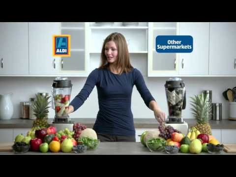 Aldi Blender Youtube