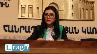Ինչպե՞ս վարվել ՄԻԵԴ գործերով հայ դատավորների հետ
