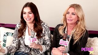 Sophie Simmons & Shannon Tweed On Their New Reality Show, Dating & Smotherhood!