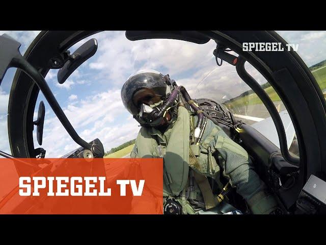 Die Kampfpiloten: Schneller als der Schall