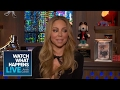 Mariah Carey Asks Andy Who He Would Want To Be If He Was A Woman Host Talkative WWHL mp3