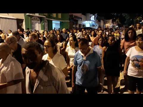 Procissão De Corpus Christi 2018, Nova Olinda-CE