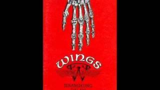 Wings-Gemala Saktiku