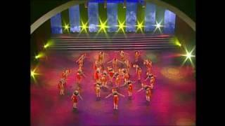 Jingpo Dance - Merry Silver Bells 欢笑的银铃