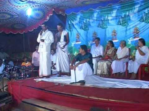 Knanaya wedding [chandam charthu] part1