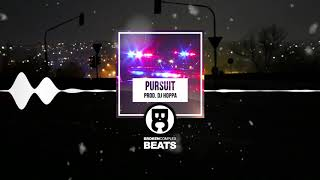 """Pursuit"" Freestyle / Trap Beat Free Rap Hip Hop Instrumental (Prod. DJ Hoppa)"