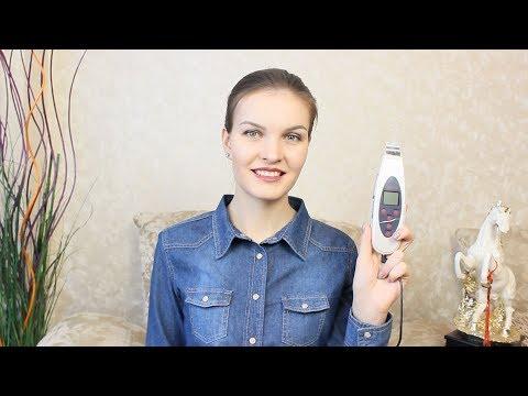 Ультразвуковой аппарат для лица с ALIEXPRESS / OS
