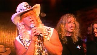 "Watch Jeff Jarrett's ""With My Baby Tonight"" music video"