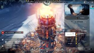 Frostpunk Gameplay (SURVIVAL/STRATEGY)