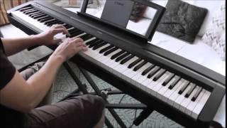 Michele McLaughlin - The Druid's Prayer (piano)