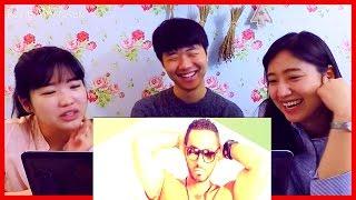 شاهد  ردود أفعال الكوريين عند مشاهدتهم صور صافيناز