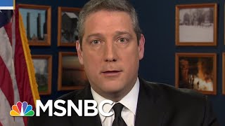 Representative Tim Ryan On Amazon Divide: 'We Can't Be Hostile To Business' | MTP Daily | MSNBC