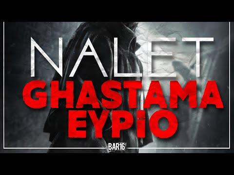 Ghastama & A.P.O - (Nalet)