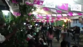Yalalag-santa rosa de Lima calenda