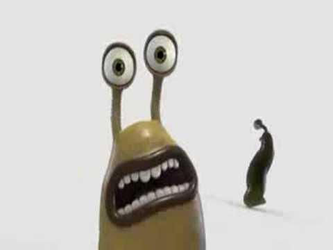 Crazy Worms