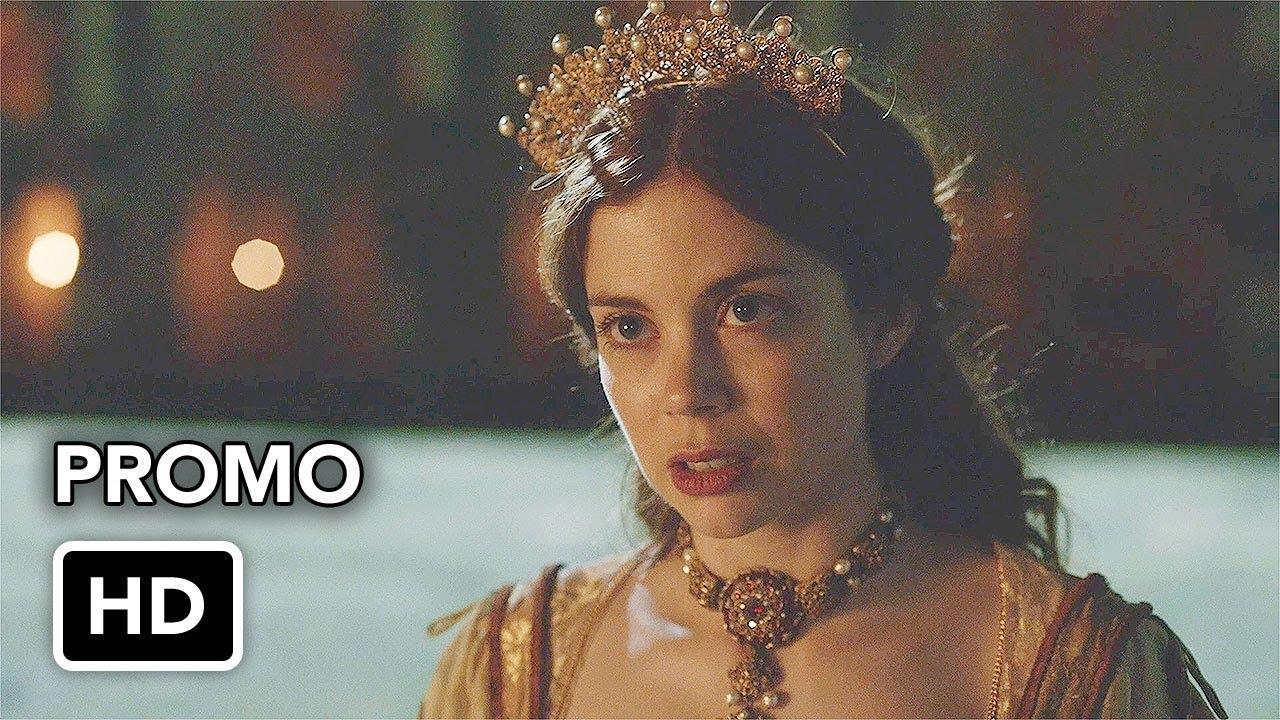 The Spanish Princess 1x03