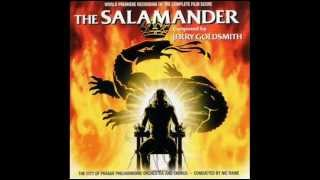 Jerry Goldsmith -The Salamander Suite (new Recording)