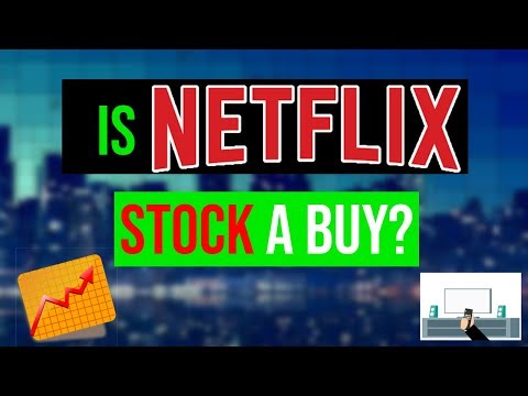 📈 Netflix Stock Analysis - Going Deep Into NFLX Stock 📈