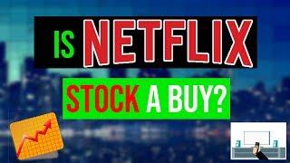 📈 Netflix Stock Analysis - Going Deep Into NFLX Stock 📈