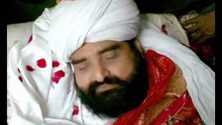 AKHRI DEDAAR OF Allama PIr Syed Naseer Ud Din Naseer RA
