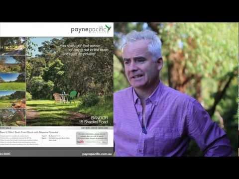 Payne Pacific Vendor Testimonial - 15 Shackel Rd Bangor - Christian Payne