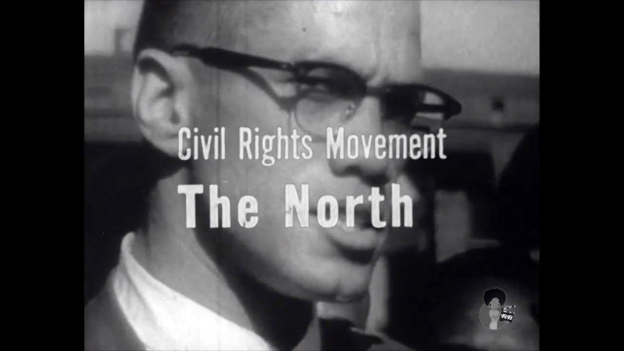 Civil Rights Movement: The North (1963)