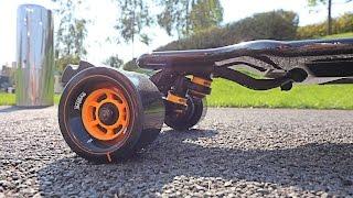 Baixar Evolve Carbon GT - Małe Pojazdy Elektryczne #4