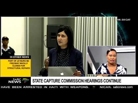#SABCNews AM Headlines | Tuesday, 19 February 2019