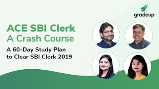 ACE SBI Clerk: A Crash Course