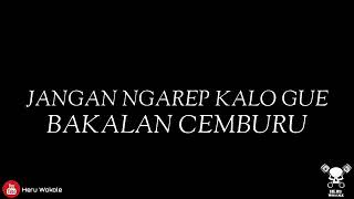 [180.65 KB] Mantan GaGal MoVe on