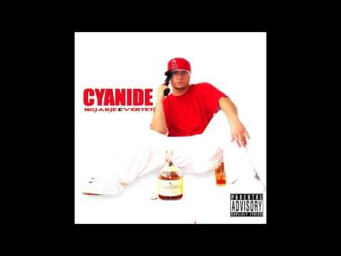 12. Cyanide a.k.a. Dr Jet - Mshtetu N'Mu