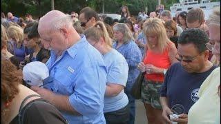 "Sheriff's deputy shot ""excecution-style"" near Houston"