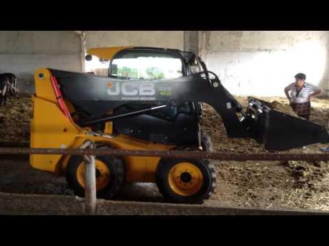 JCB SSL 225