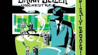 Sleepwalk - Brian Setzer Orchestra