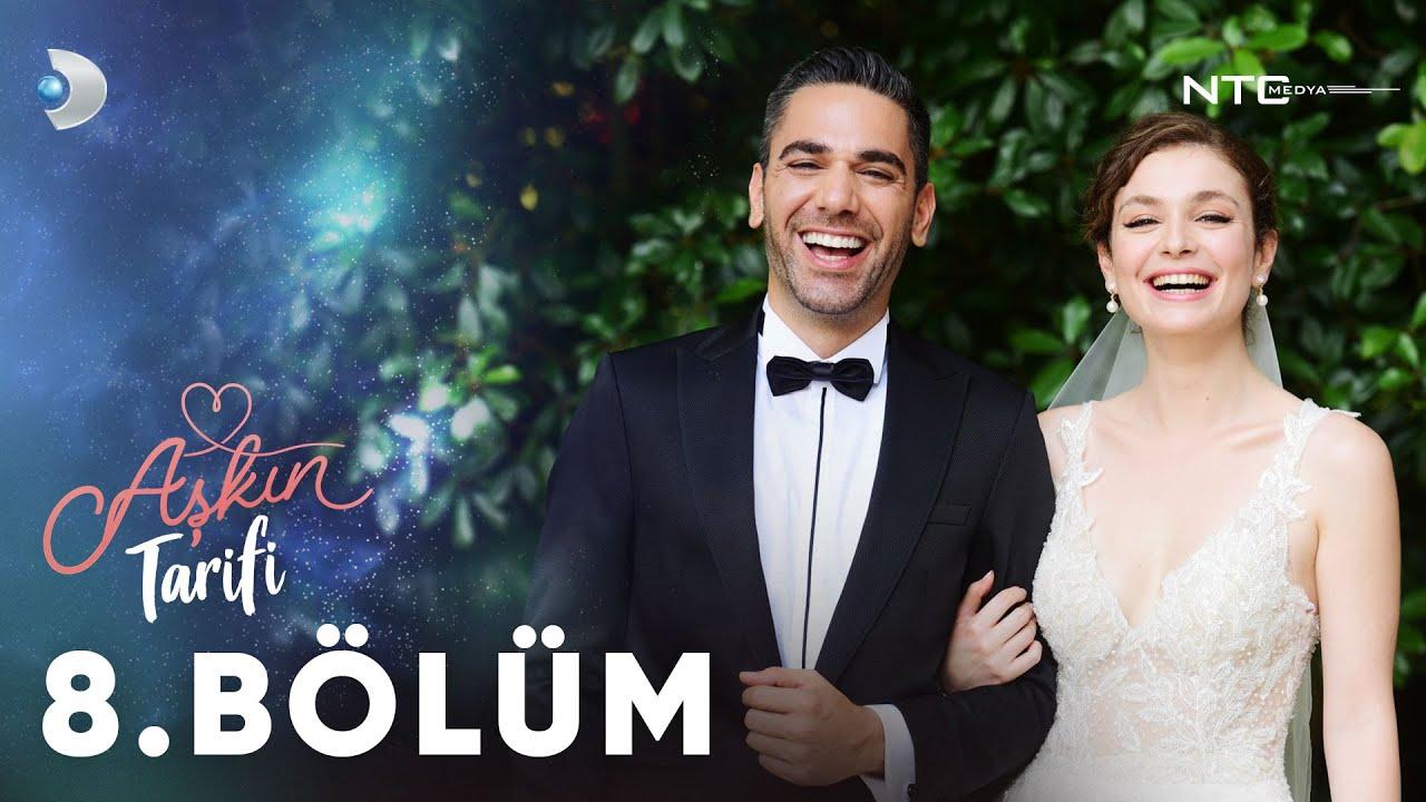 Download Aşkın Tarifi 8. Bölüm