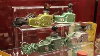 Antique Vibrator Museum
