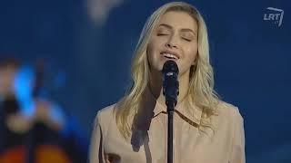 Vaiva Kalinauskaitė - Now we are free(from Gladiator movie)