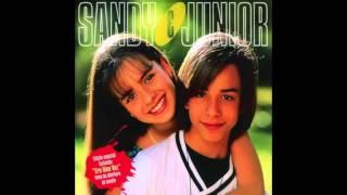 Abre a Porta Mariquinha - Sandy & Júnior